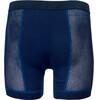 Aclima Coolnet Windstop Ondergoed onderlijf blauw/zwart